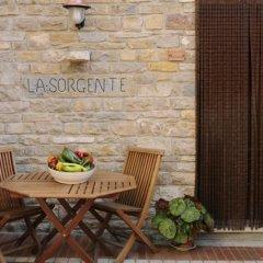 Отель Agriturismo La Sorgente Италия, Маккиагодена - отзывы, цены и фото номеров - забронировать отель Agriturismo La Sorgente онлайн фото 2