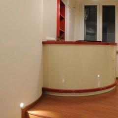 Отель Temple View Италия, Рим - отзывы, цены и фото номеров - забронировать отель Temple View онлайн интерьер отеля фото 3