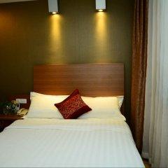 Ane 158 Hotel Panzhihua Branch комната для гостей фото 4