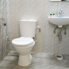 OYO 6697 Hotel Green Lemon ванная