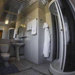 Гостиница Десна в Брянске - забронировать гостиницу Десна, цены и фото номеров Брянск ванная
