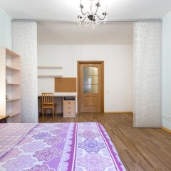 Гостиница A-Rent in Kiev комната для гостей фото 2