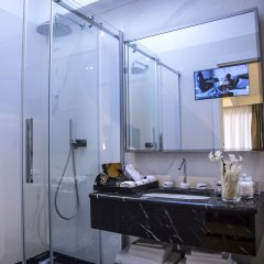 Отель GKK Exclusive Private Suites ванная