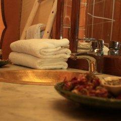 Отель Karim Sahara Prestige Марокко, Загора - отзывы, цены и фото номеров - забронировать отель Karim Sahara Prestige онлайн ванная