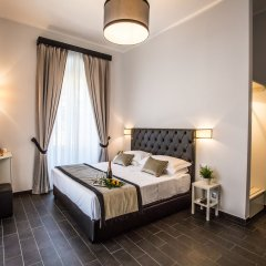 Отель San Pietro Leisure and Luxury комната для гостей