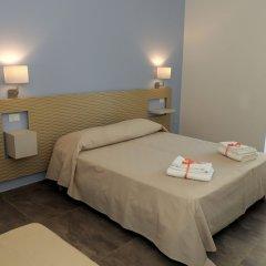 Отель Della Torre Rooms Италия, Лечче - отзывы, цены и фото номеров - забронировать отель Della Torre Rooms онлайн комната для гостей фото 4