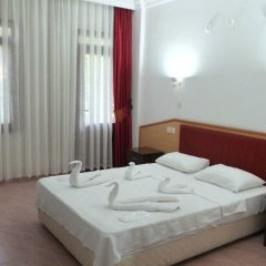 Unlu Hotel Турция, Олудениз - отзывы, цены и фото номеров - забронировать отель Unlu Hotel онлайн комната для гостей фото 4