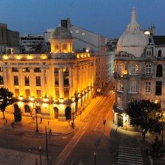 Отель Aliados фото 8