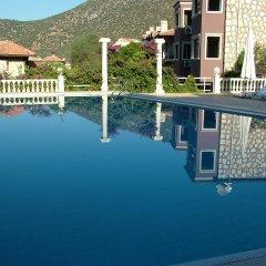 3t Apart Турция, Калкан - отзывы, цены и фото номеров - забронировать отель 3t Apart онлайн фото 3
