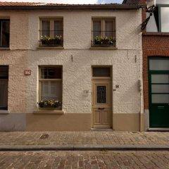 Отель Holidayhome Bruges @ Home фото 13