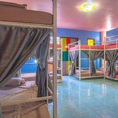 Отель I Hostel Phuket Таиланд, Пхукет - 1 отзыв об отеле, цены и фото номеров - забронировать отель I Hostel Phuket онлайн бассейн