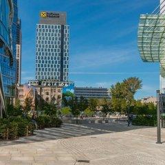 Отель P&O Apartments Plac Europy Польша, Варшава - отзывы, цены и фото номеров - забронировать отель P&O Apartments Plac Europy онлайн фото 2