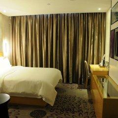Отель Tianyu Hotel Китай, Гуанчжоу - отзывы, цены и фото номеров - забронировать отель Tianyu Hotel онлайн комната для гостей фото 4