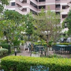The Canal Hotel Бангкок фото 3