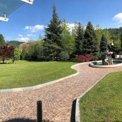 Parco Hotel Sassi фото 17