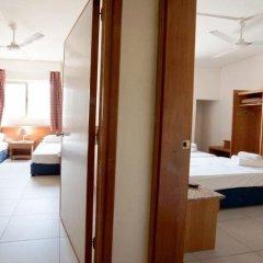 Отель Dragonara Court Сан Джулианс комната для гостей фото 4