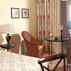 Отель Grecotel Olympia Oasis Греция, Андравида-Киллини - отзывы, цены и фото номеров - забронировать отель Grecotel Olympia Oasis онлайн комната для гостей фото 3