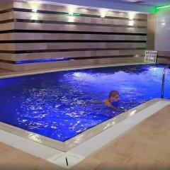 Rosslyn Dimyat Hotel Varna бассейн фото 3