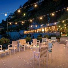 Hotel Santa Caterina гостиничный бар