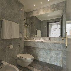 Отель Ambassador-Monaco ванная фото 2