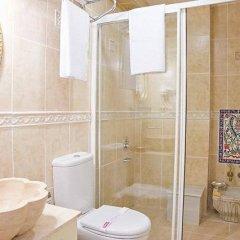 Отель Romantic Mansion ванная фото 2