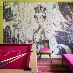 Отель Safestay London Kensington Holland Park детские мероприятия фото 2