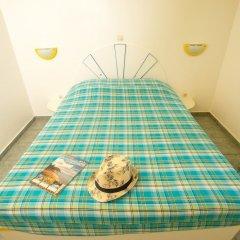 Отель La Berceuse Creole ванная