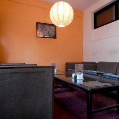 Отель Earth House Непал, Катманду - отзывы, цены и фото номеров - забронировать отель Earth House онлайн интерьер отеля