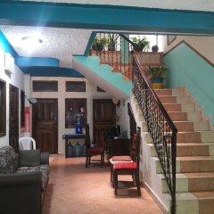 Отель Don Moises Гондурас, Копан-Руинас - отзывы, цены и фото номеров - забронировать отель Don Moises онлайн гостиничный бар