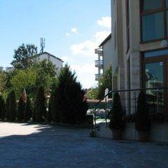 Hotel Sole парковка