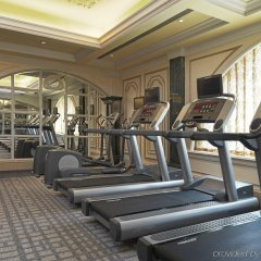 Legendale Hotel Beijing фитнесс-зал