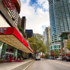 Отель Pinnacle Hotel Harbourfront Канада, Ванкувер - отзывы, цены и фото номеров - забронировать отель Pinnacle Hotel Harbourfront онлайн