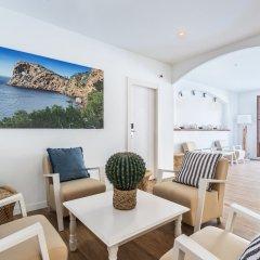 Отель FERGUS Style Soller Beach комната для гостей