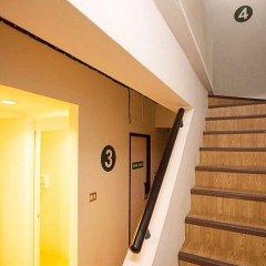 Micro Hostel интерьер отеля фото 2
