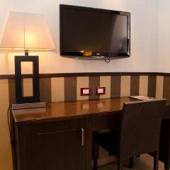 Hotel Garda удобства в номере