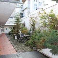 Отель City Lounge Hotel Германия, Дюссельдорф - отзывы, цены и фото номеров - забронировать отель City Lounge Hotel онлайн фото 8