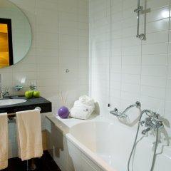 Hotel Dei Cavalieri 4* Стандартный номер с различными типами кроватей фото 16