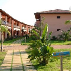 Отель TH Pizzo Calabro - Porto Ada Village Пиццо спа