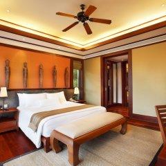 Отель Andara Resort Villas комната для гостей фото 10