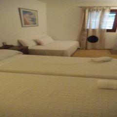 Отель Casa de Huespedes la Pena комната для гостей фото 4