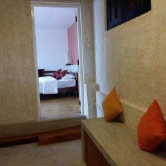 Отель Villa Perpetua Шри-Ланка, Амбевелла - отзывы, цены и фото номеров - забронировать отель Villa Perpetua онлайн комната для гостей фото 3