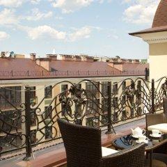 Гостиница DoubleTree by Hilton Kazan City Center 4* Стандартный номер с двуспальной кроватью фото 5