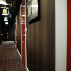 Hotel Finn интерьер отеля