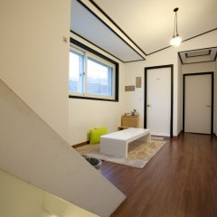 Отель Gonggan Guesthouse ванная