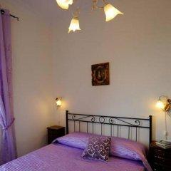 Отель Villa dei Fantasmi Рокка-ди-Папа комната для гостей фото 2