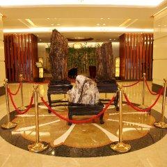Отель South Union Hotel Китай, Шэньчжэнь - отзывы, цены и фото номеров - забронировать отель South Union Hotel онлайн спа
