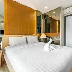 Отель The Rich Condo By Favstay комната для гостей фото 5