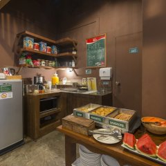 Suneta Hostel Khaosan питание фото 3