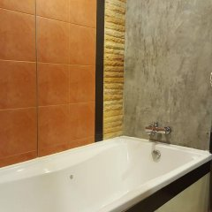 Prima Villa Hotel ванная фото 2