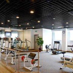 Millennium Harbourview Hotel Xiamen фитнесс-зал фото 4